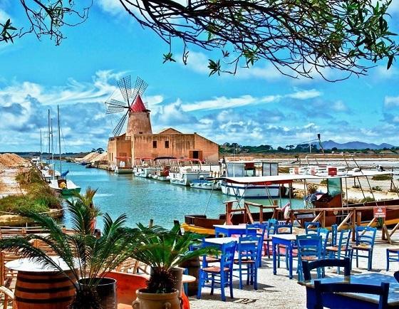 5 luoghi da visitare in Sicilia