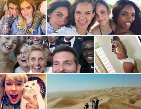 International Selfie Day