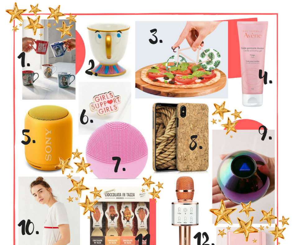 Regali Di Natale Da 20 Euro.Natale Archivi Lifestyle Notes