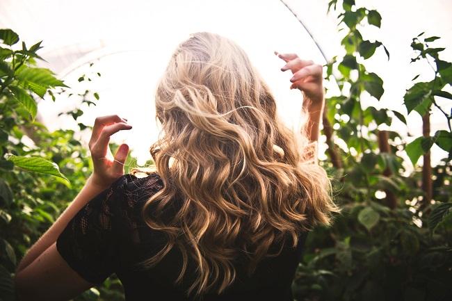 rivitalizzare i capelli